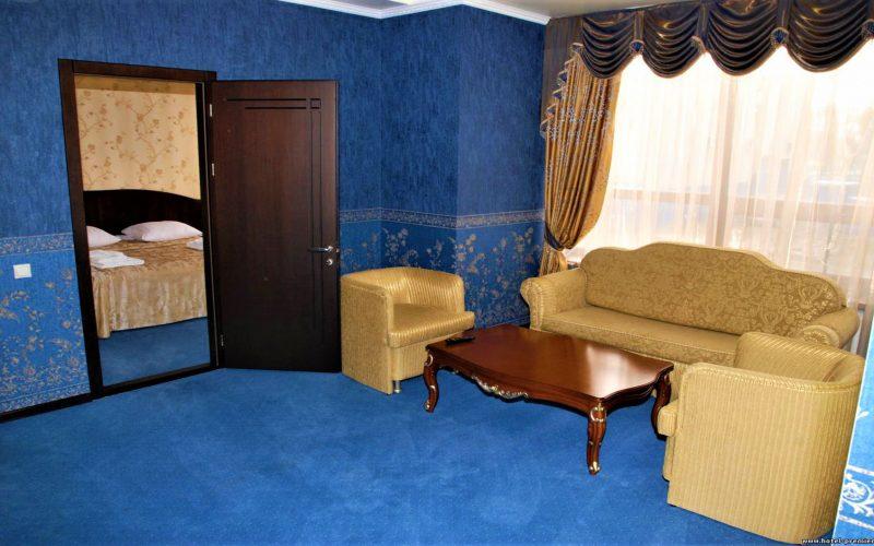 http://отель-премьер-крымск.рф